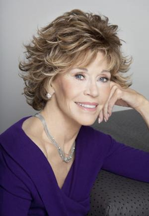 Meryl Streep, Sandra Bullock & More Set for AFI TRIBUTE TO JANE FONDA on TNT, Today