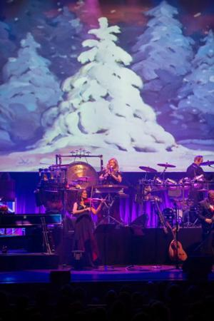 Mannheim Steamroller Christmas Set for FSCJ Artist Series, 11/15