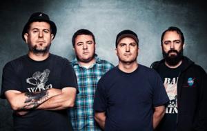 Clutch Announces U.S. Headlining Winter Tour