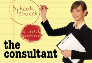 Long Wharf Theatre Presents the World Premiere of THE CONSULTANT, Now thru 2/9