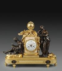 The Frick Announces Precision and Splendor: Clocks and Watches Exhibition