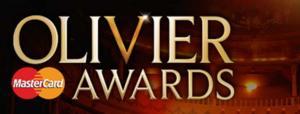 Ganadores de los Premios Olivier 2014