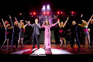 Tickets to Donny & Marie's Christmas Toronto Engagement on Sale 6/9