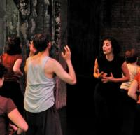 Kari Margolis Workshops Return to Bloomington Theatre and Art Center Tonight