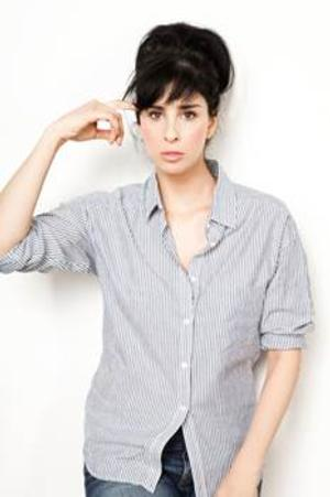 Sarah Silverman Joins Cast of Showtime's MASTERS OF SEX
