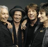 The Rolling Stones Join Line-Up of 12-12-12 Benefit Concert!