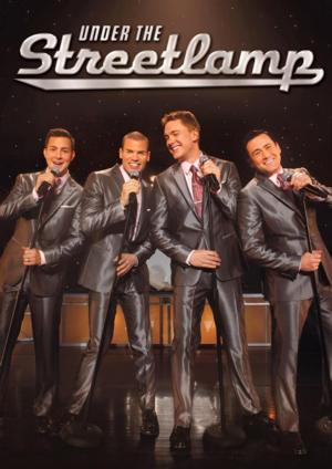 Former JERSEY BOYS Cast Members to Bring UNDER THE STREETLAMP to State Theatre, 6/25