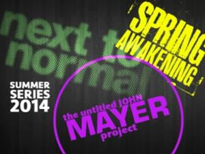Cabaret at The Merc to Launch New Summer Series Featuring NEXT TO NORMAL & More