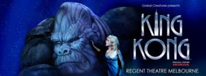 Australian KING KONG Musical Scouts Broadway Home, Hopes to Open in Next Two Years!