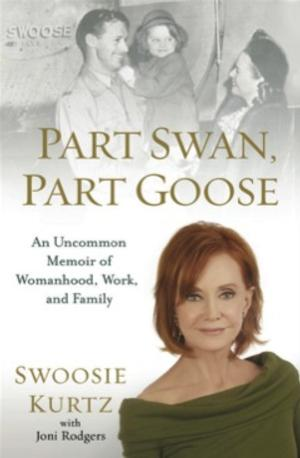 Tony Winner Swoosie Kurtz to Celebrate PART SWAN, PART GOOSE Book Release at Barnes & Noble in NYC, 4/30