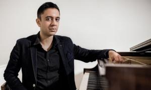 Vijay Iyer Will Perform at The Greene Space on 4/24