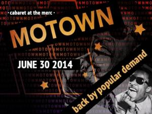 MOTOWN! to Return to Old Town Temecula Community Theatre, 6/30
