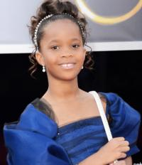Quvenzhane Wallis Among Presenters for 2013 STUDENT ACADEMY AWARDS