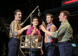 BWW Interviews: Matthew Dailey of JERSEY BOYS National Tour