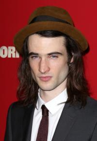2013 Tony Reactions: Tom Sturridge 'disbelief and delight'