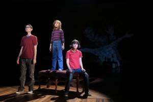 FUN HOME, HEATHERS & More Score 2014 Off Broadway Alliance Award Nominations - Full List!