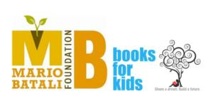 Mario Batali Foundation & Books For Kids To Open A New Library in Las Vegas