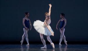 The Houston Ballet's Academy Presents the 2014 SPRING SHOWCASE, 4/25-26