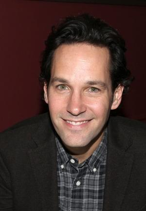 IT'S OFFICIAL: Marvel Confirms Paul Rudd Will Star in ANT-MAN