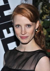 Jessica Chastain, Jake Gyllenhaal & More Join Line-Up of 12-12-12 Benefit Concert