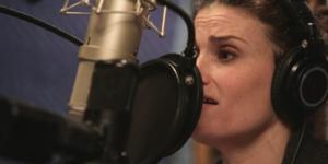 STAGE TUBE: Idina Menzel Belts Out 'Always Starting Over'- Watch New Music Video from IF/THEN!