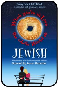 BWW-Reviews-WHEN-YOURE-IN-LOVE-THE-WHOLE-WORLD-IS-JEWISH-will-have-you-plotzing-with-laughter-at-the-Greenway-Court-Theatre-20010101