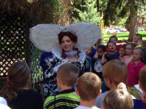 Utah Shakespeare Festival Celebrates Shakespeare's 450th Birthday