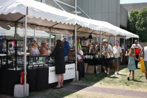 Treasures Abound at 14th Annual CROWN CENTER ANTIQUE FESTIVAL, 6/14-15