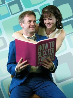 Walnut Street Theatre Closes 205th Season With HOW TO SUCCEED IN BUSINESS WITHOUT REALLY TRYING, Now thru 7/13