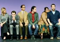 StarStruck Theatre Presents NEXT FALL, 1/18-20
