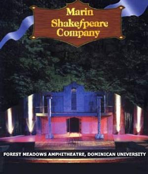Marin Shakespeare Company Celebrates Shakespeare's 450th Birthday This Summer