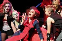 THE ROCKY HORROR SHOW Plays OpenStage Theatre, Now thru 11/24