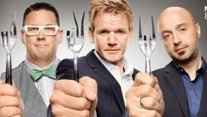 FOX's MASTERCHEF Teams w/ Tumblr for New Interactive Fan Experience