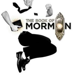 Tickets to THE BOOK OF MORMON at Paramount Theatre On Sale 5/19