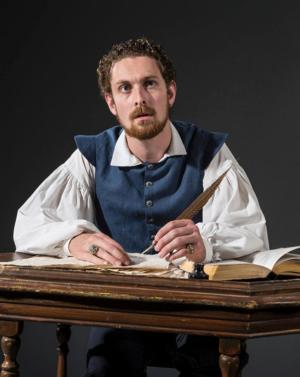 UCSB Theater/Dance to Present EQUIVOCATION, 5/23-31