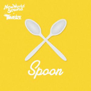 NEW WORLD SOUND & TOMSIZE to Release New Single 'Spoon', 6/2