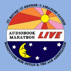David Javerbaum, Ed Asner and More Set for AUDIOBOOK MARATHON LIVE: AN ALS CHARITY EVENT Today