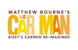 Matthew Bourne's THE CAR MAN to Launch UK Tour in 2015