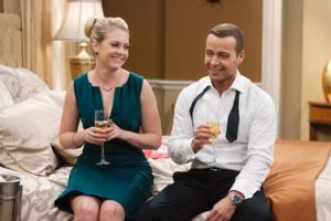 ABC Family Airs All-New Episodes of MELISSA & JOEY, BABY DADDY, Beg. Tonight