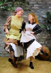 DANCING AT LUGHNASA to Play Palm Beach Dramaworks, 5/22-6/16