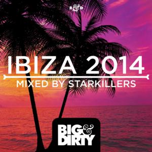 STARKILLERS' 'Reefa' to be Released on Ibiza 2014 Compilation