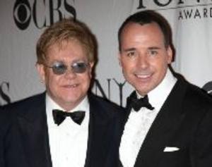 Elton John to Marry Long-time Partner John Furnish