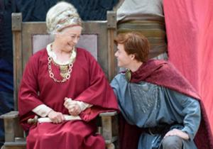 LEAR & 'DREAM' to Open Theatricum's All-Shakespeare Season, 6/7-8