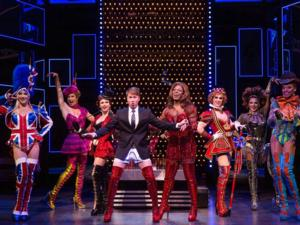 BWW Reviews: Pantages Shows Off KINKY BOOTS