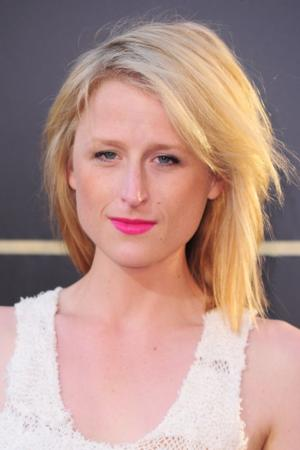 Mamie Gummer to Join Jennifer Aniston in CAKE