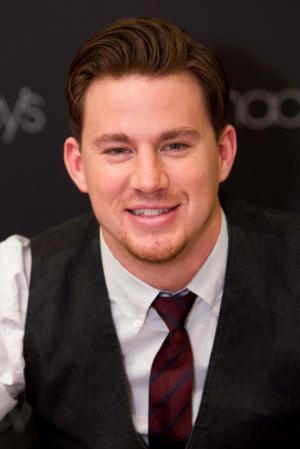 Channing Tatum in Talks to Star in, Produce MGM's BAD ROMANCE