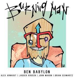 Ben Babylon to Release New Single 'Burning Man'