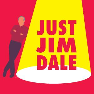 Message from the Artistic Director about Just Jim Dale