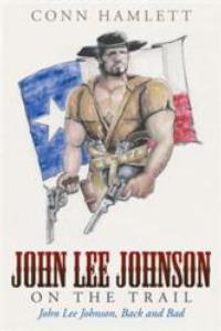 Conn Hamlett's New Novel Summons Best of Western Genre