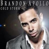 BRANDON APOLLO Releases 'Cold Storm' Single for Hurricane Sandy Relief Efforts